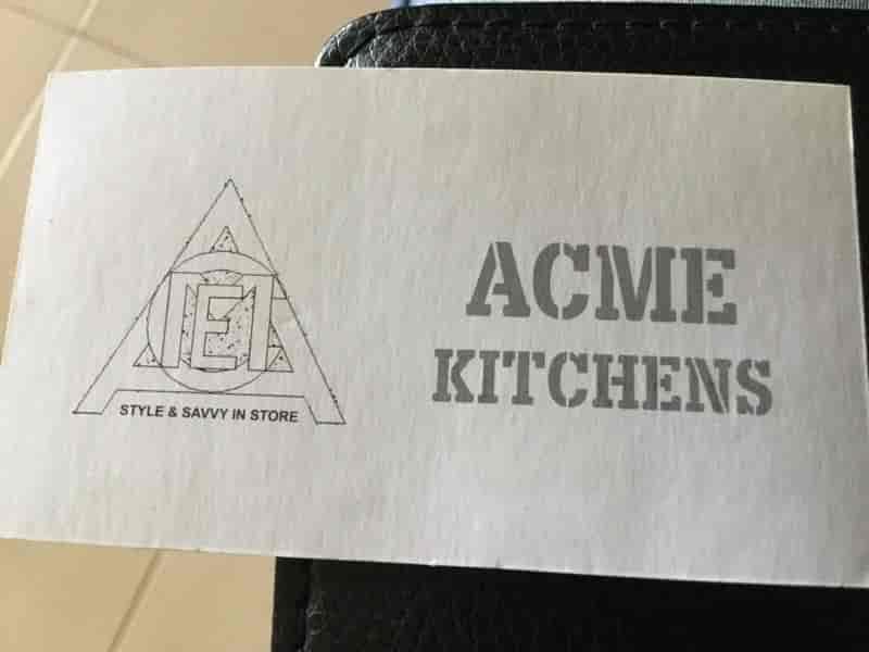 Acme Kitchens