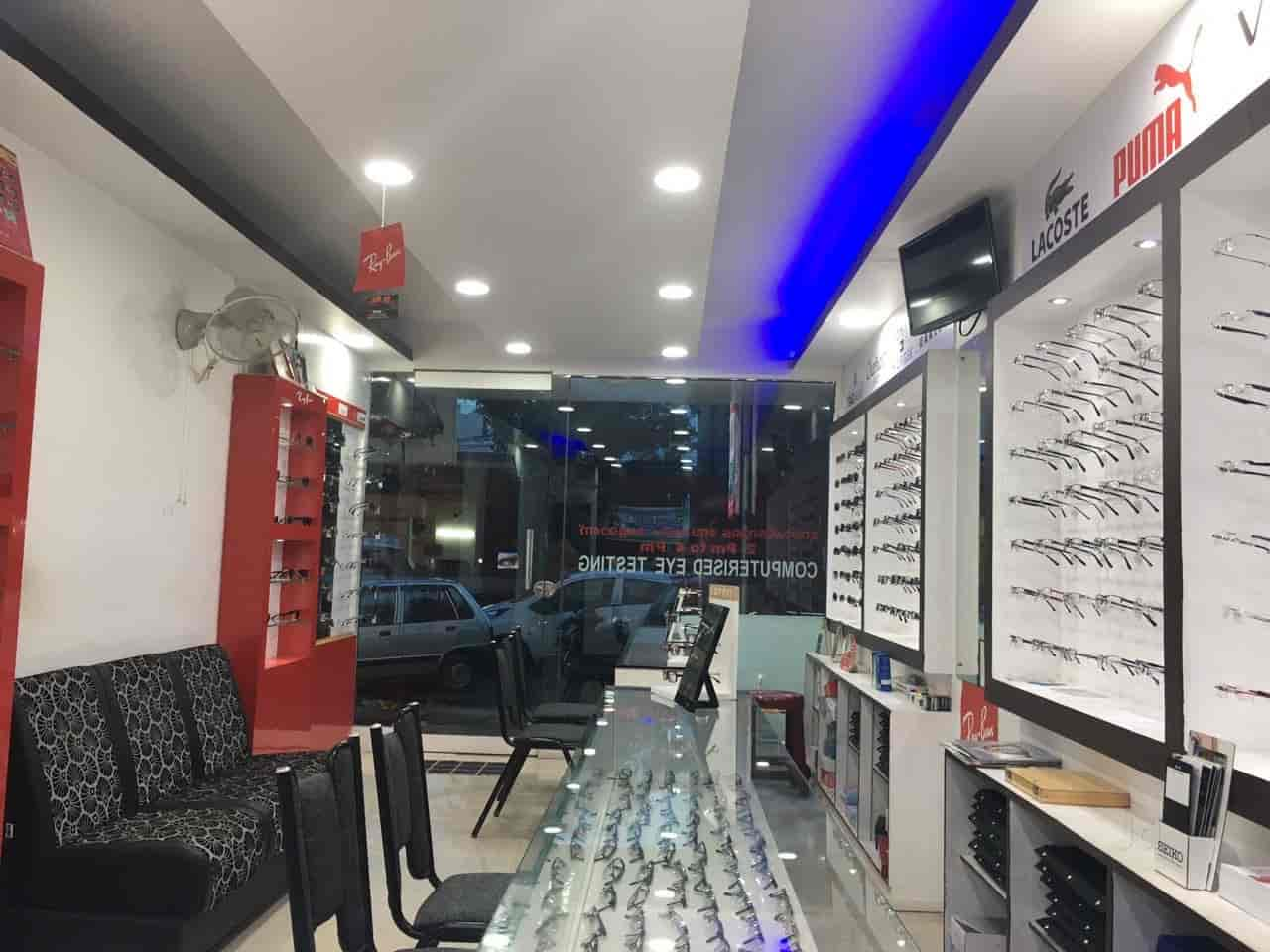 Eyelab Optik, Civil Station Kannur - Opticians in Kannur