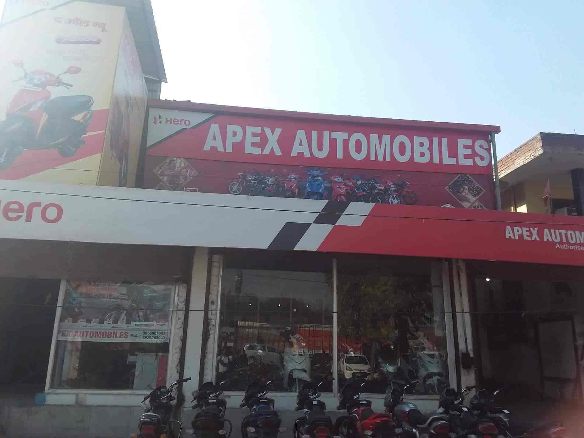 Top 50 Hero Motorcycle Dealers In Kanpur Best Hero Moto Corp