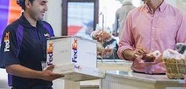Top Fedex Courier Services in Kanpur - Best Fedex Courier