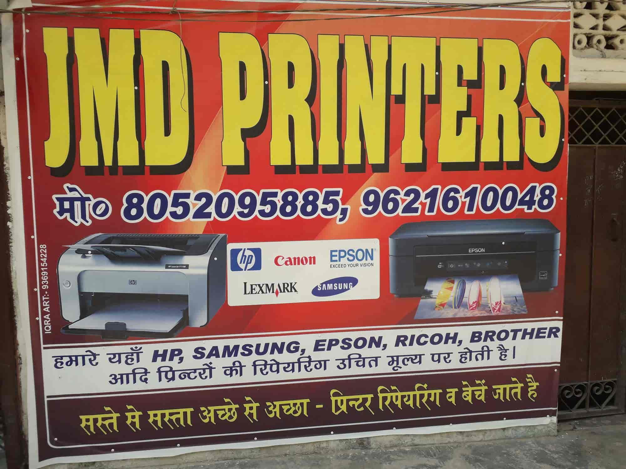 JMD Printers, Govind Nagar - Printing Press in Kanpur - Justdial