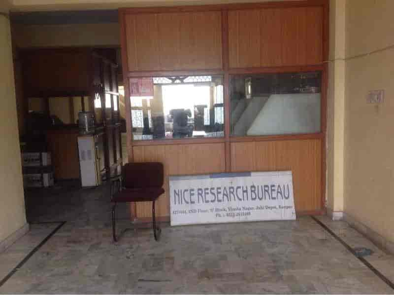 Nice research bureau juhi colony market research agencies in