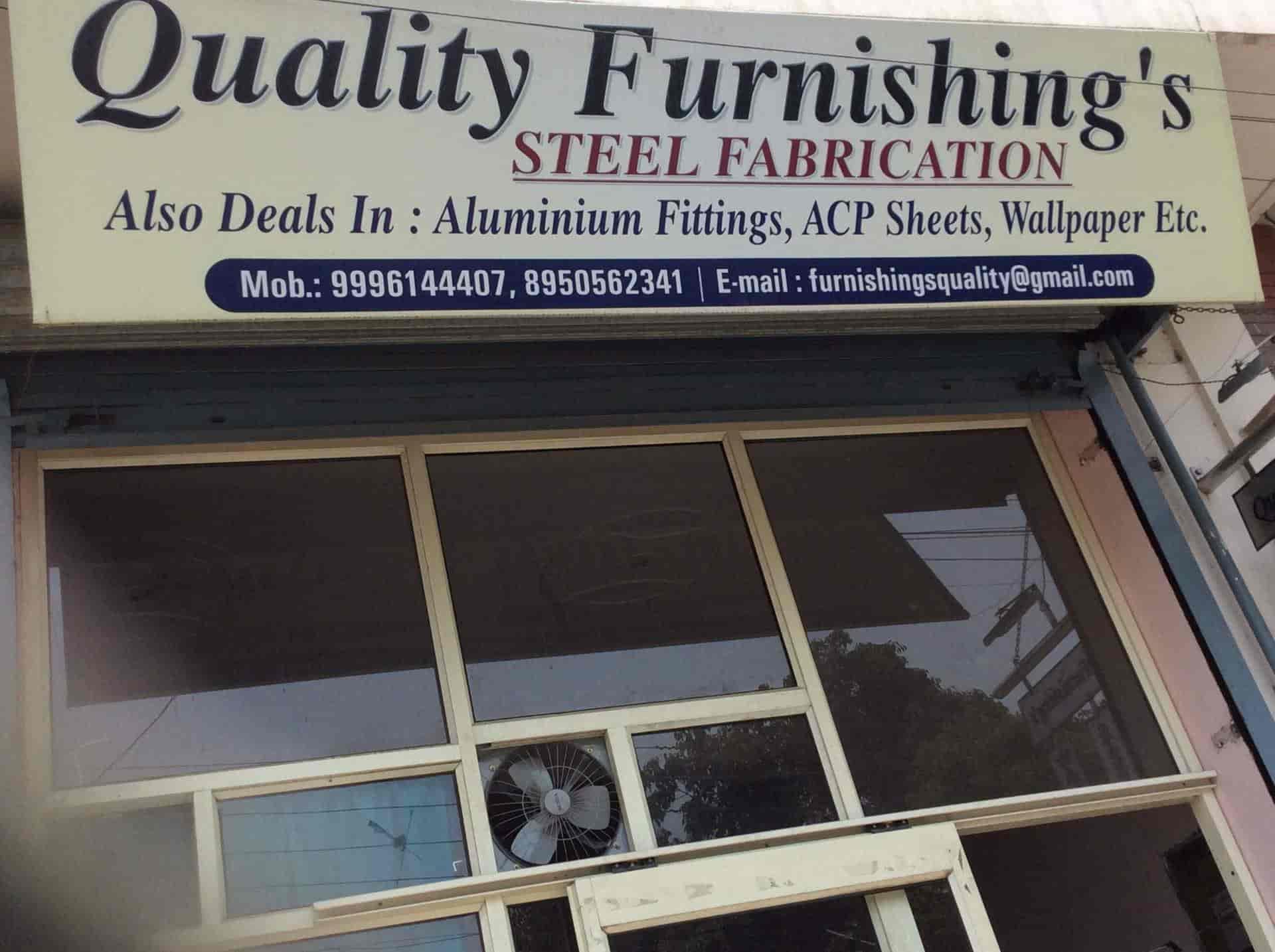 Top 20 Steel Dealers in Karnal - Justdial