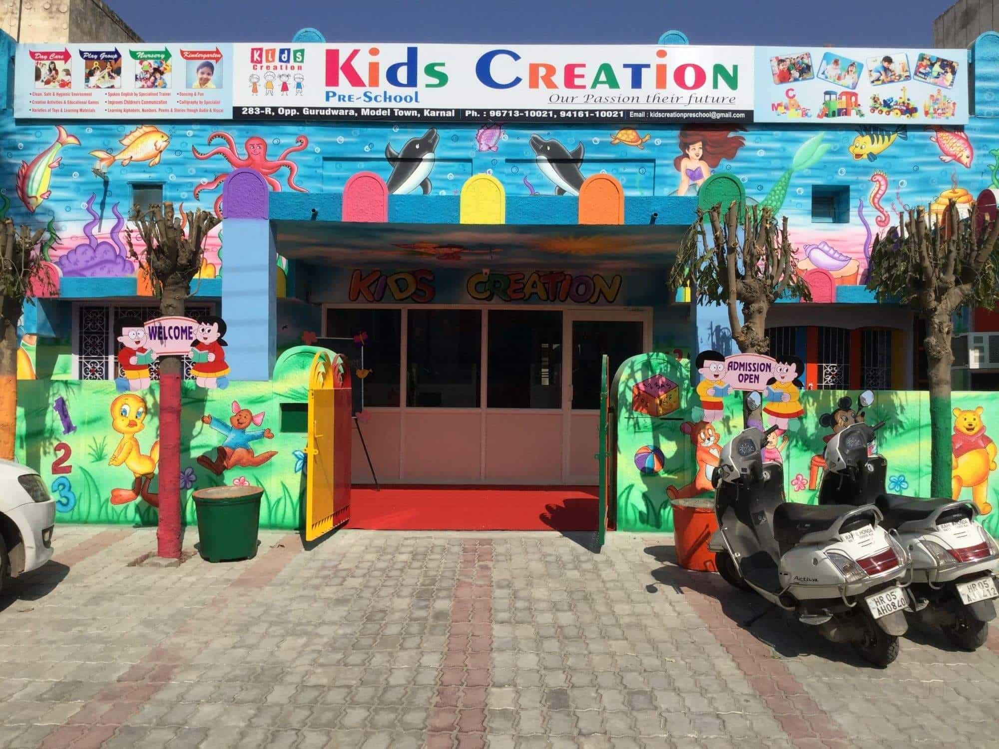 Chaitanya Creations In Karnal Justdial