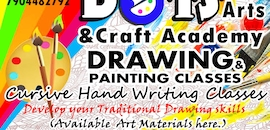 Top Fabric Painting Classes in Thanthonimalai - Best Cloth