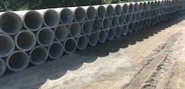 Top RCC Hume Pipes in Guduvanchery - Best Rcc Hume Pipe