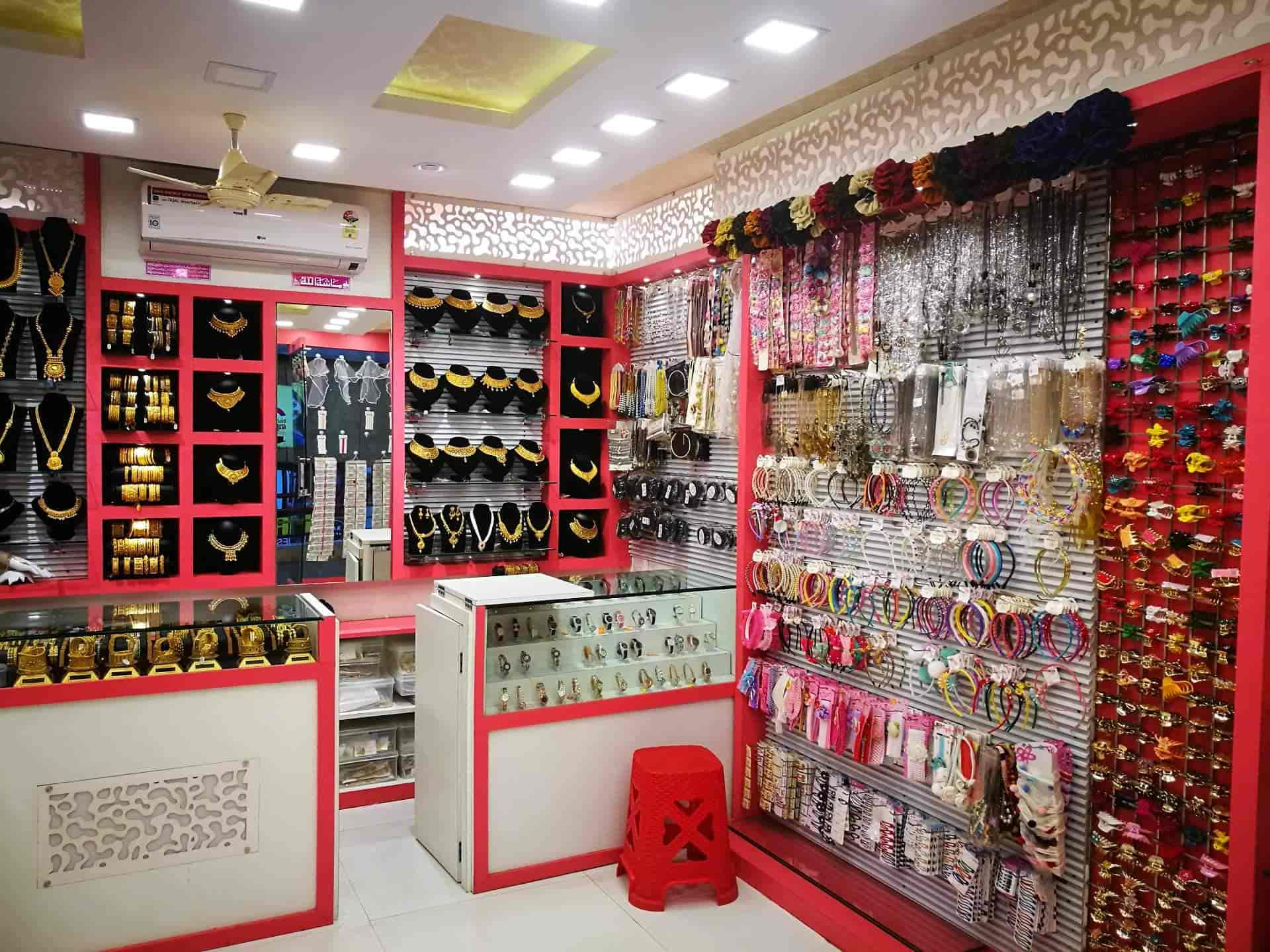 Top 20 Imitation Jewellery Retailers In Kanhangad Best Artificial Jewellery Retailers Kasaragod Justdial