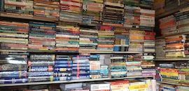 ncert books store near me