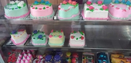 Top 10 Cake Delivery Services In Khammam