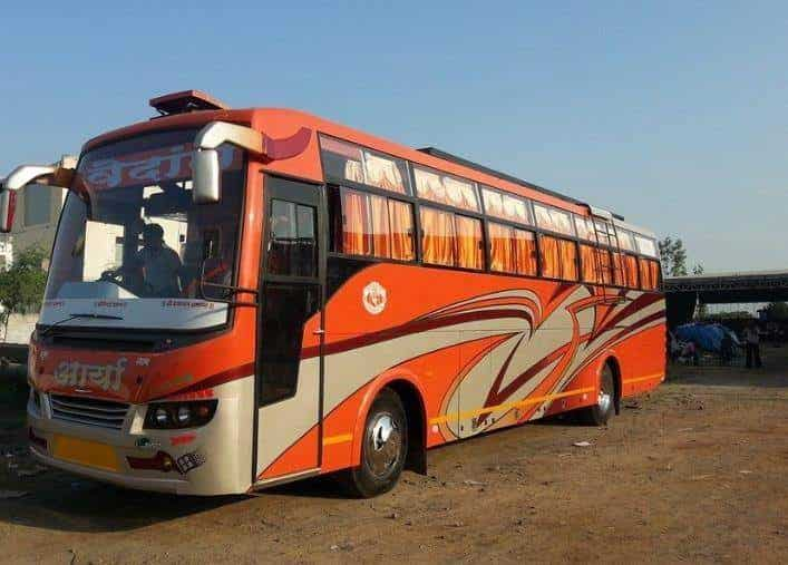 Top Bus Body Builders In Alindra Nadiad Best Bus Body Design Services Kheda Justdial