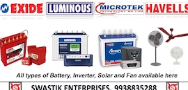 Top Luminous Inverter Dealers in Balugaon Khurda - Best