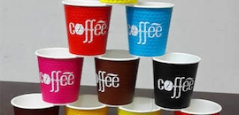 Top Disposable Paper Cup Manufacturers in Kolhapur - Justdial