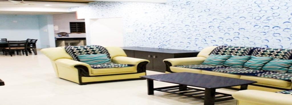 Shruteeka Service Apartments in Rajarampuri, Kolhapur, Shruteeka ...