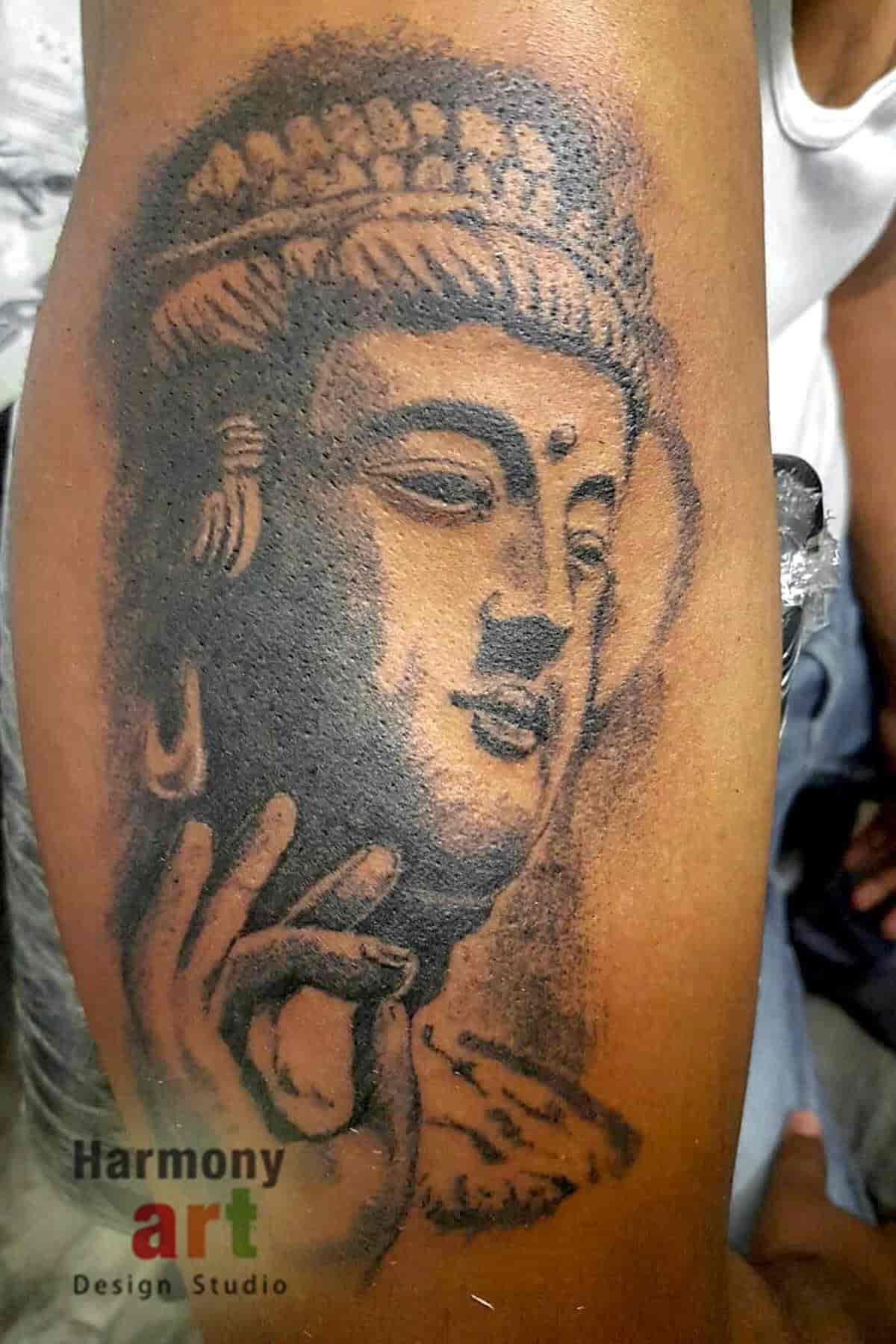 Harmony Art, Rajarampuri - Tattoo Artists in Kolhapur - Justdial