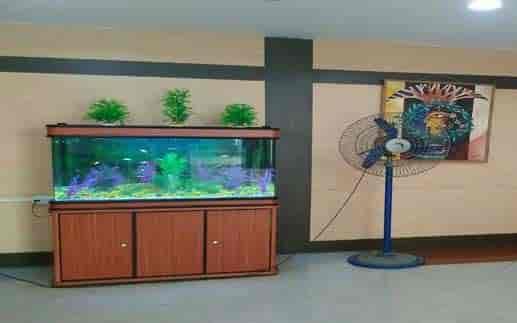 West Bengal Fisheries Corporation Ltd, Salt Lake City Sector