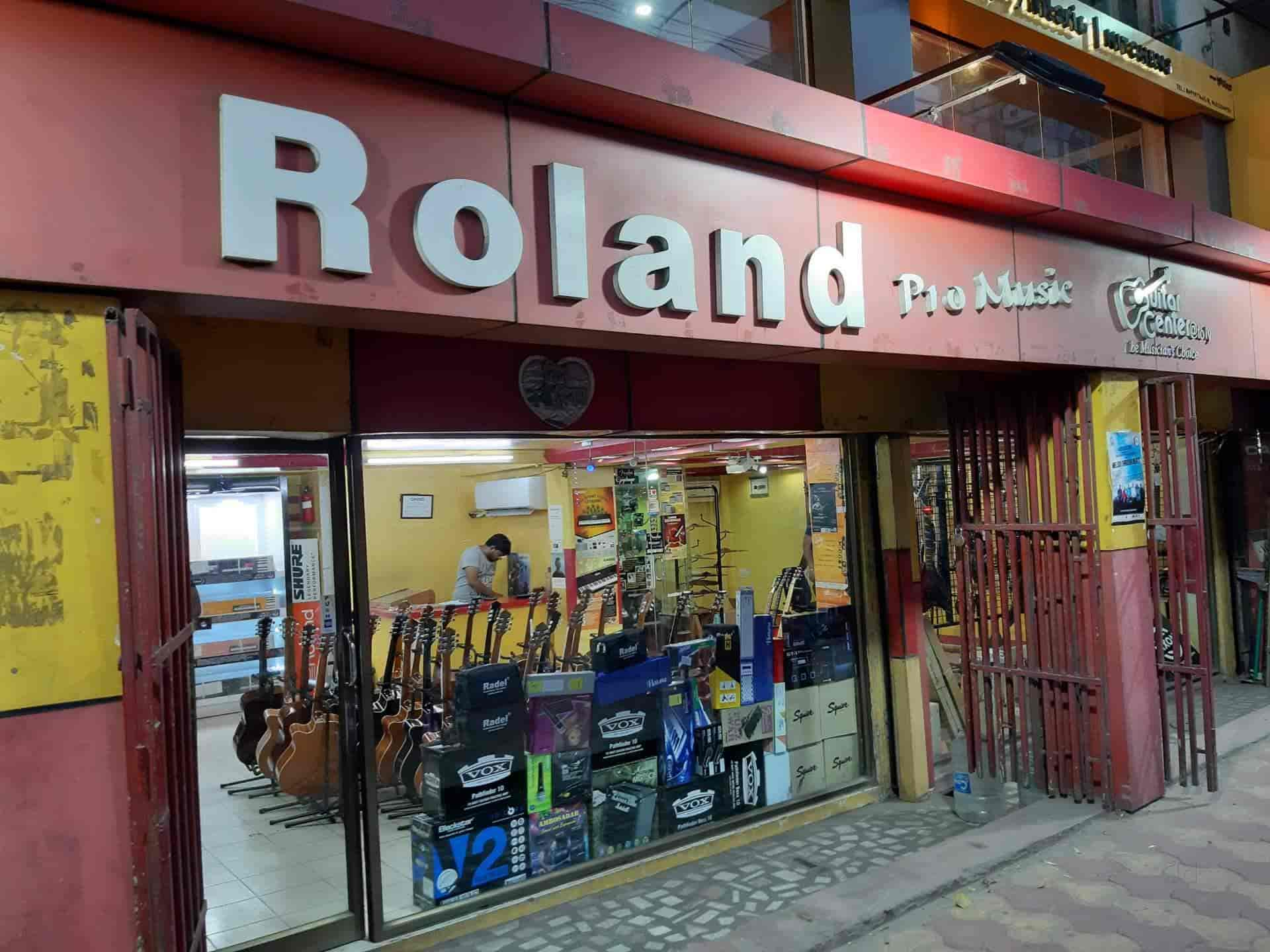 Roland Pro Music, Tollygunge - Hifi Audio System Dealers in