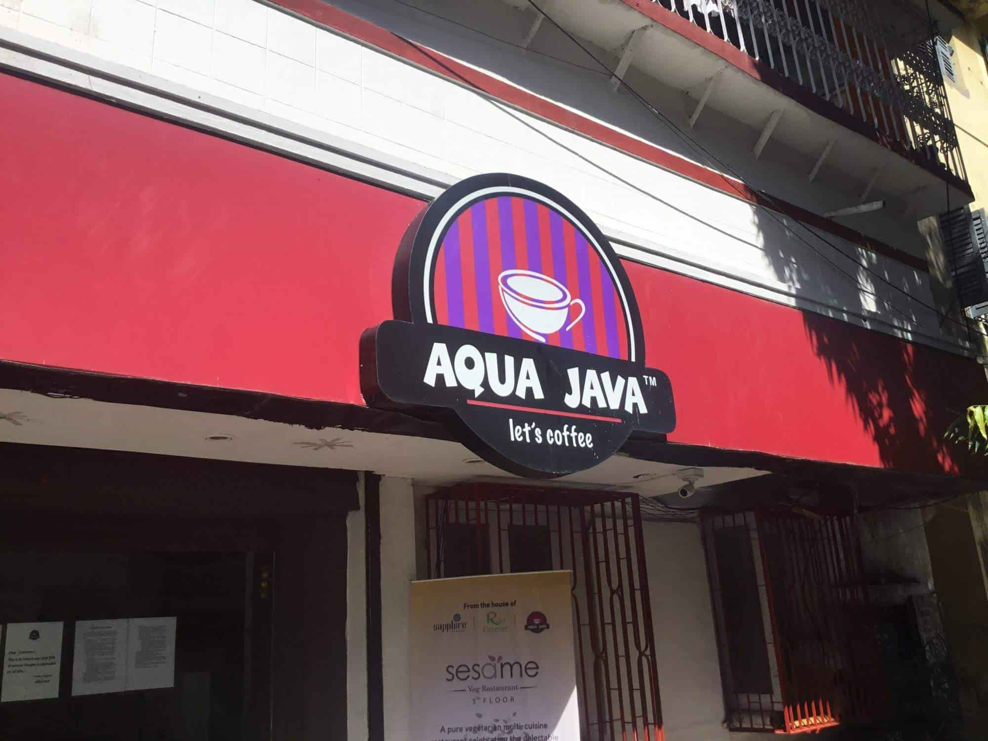 Aqua Java, New Alipur, Kolkata - Fast Food Cuisine