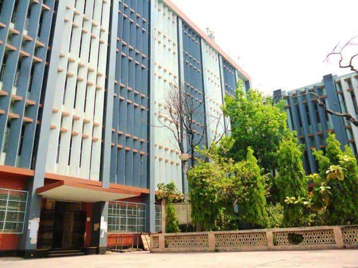 Goenka College Kolkata campus