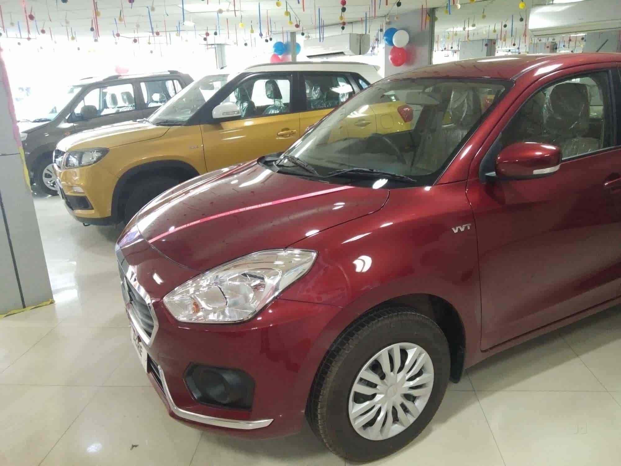 Top 100 Car Dealers in Kolkata - Best New Car Showrooms - Justdial