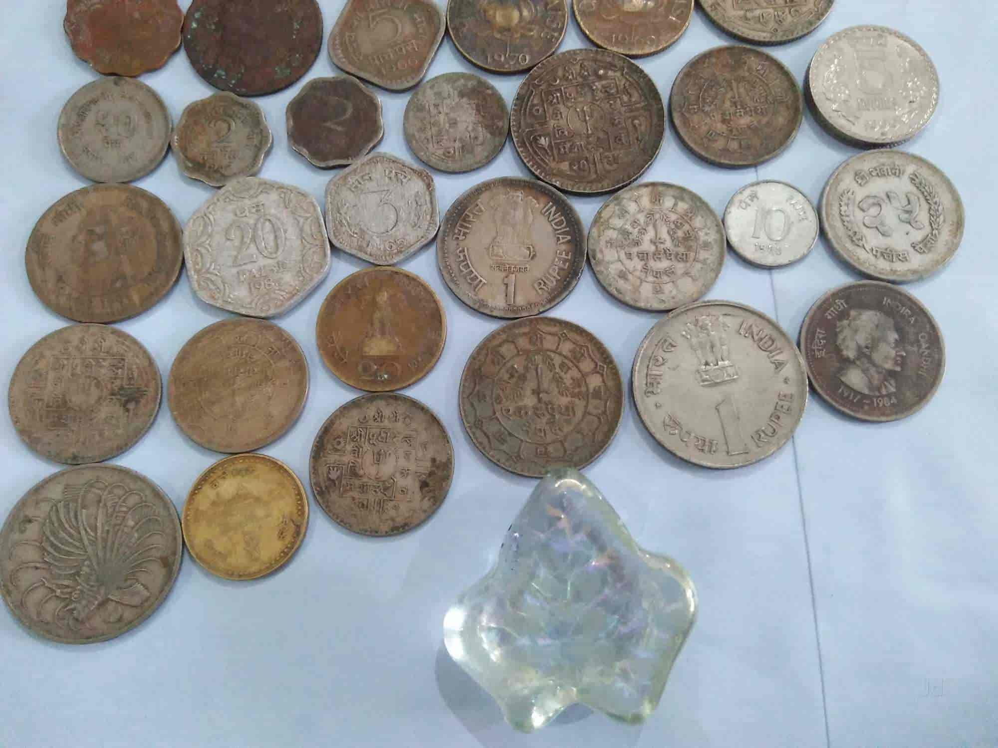 Sell Old Coins Photos, Behala, Kolkata- Pictures & Images