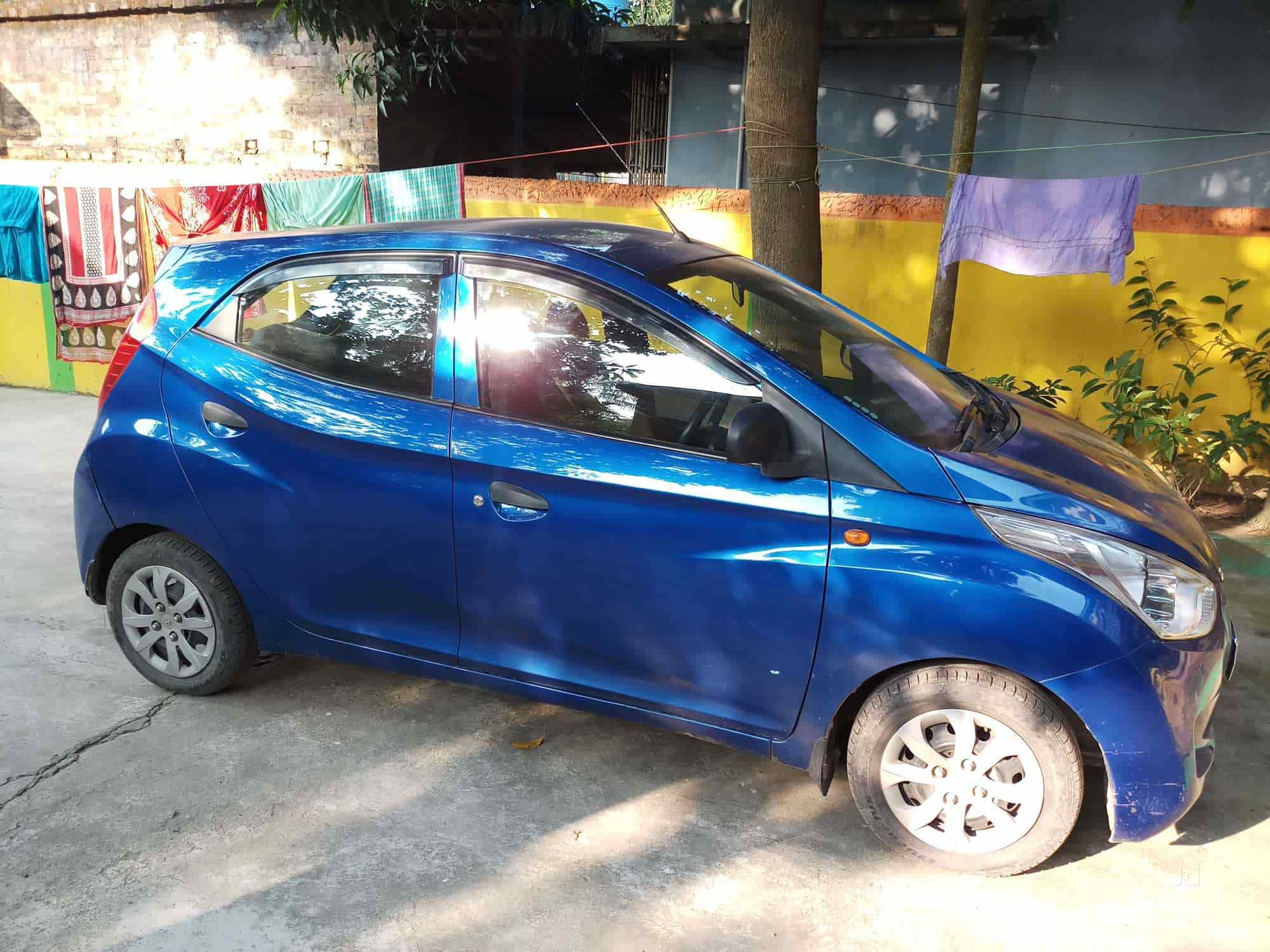 Top 20 Certified Used Car Dealers in Barasat - Best Second Hand Cars -  Justdial