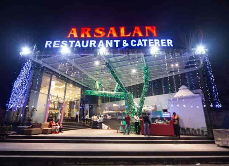 Find list of Arsalan Restaurant & Caterer near Minto Park-Lala Lajpat Rai Sarani - Arsalan Restaurant & Caterer Kolkata - Justdial