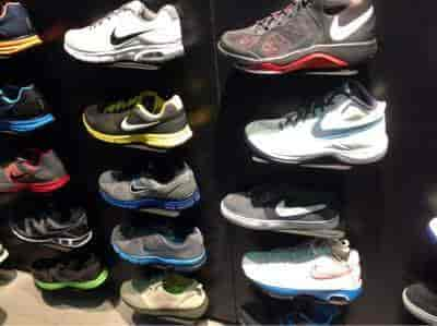 Nike Exclusive Store