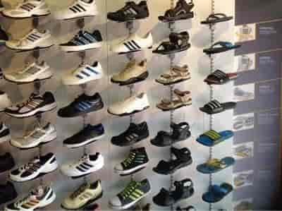 adidas shoes factory outlet in kolkata