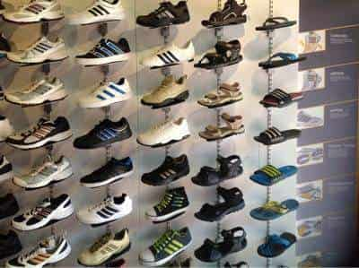 Adidas Store (Factory Outlet)