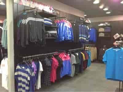 Find list of Adidas Stores in Barasat