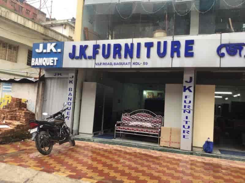 J K Furniture Baguiati, J And K Furniture
