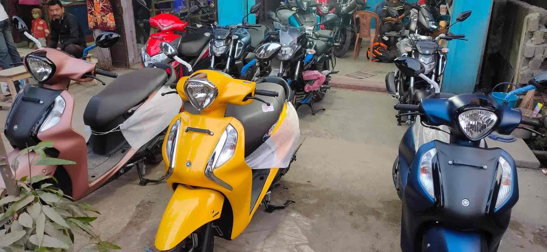 Top Hyosung Motorcycle Dealers In Kolkata Best Hyosung