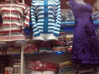 Dev Kanya, Vietnam ac market - Ladies Readymade Garment
