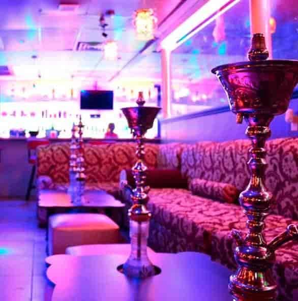 Ringzone The Hookah Lounge & Restaurant, Barrackpore, Kolkata - Home on home wine lounge, home pool lounge, home coffee lounge, home reading lounge, home tv lounge, home karaoke lounge, home bar lounge, home smoking lounge,