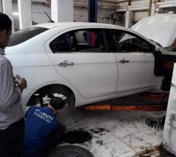 Top 50 Maruti Suzuki Esteem Car Repair & Services in Kolkata ... Maruti Esteem Fuse Box Price on