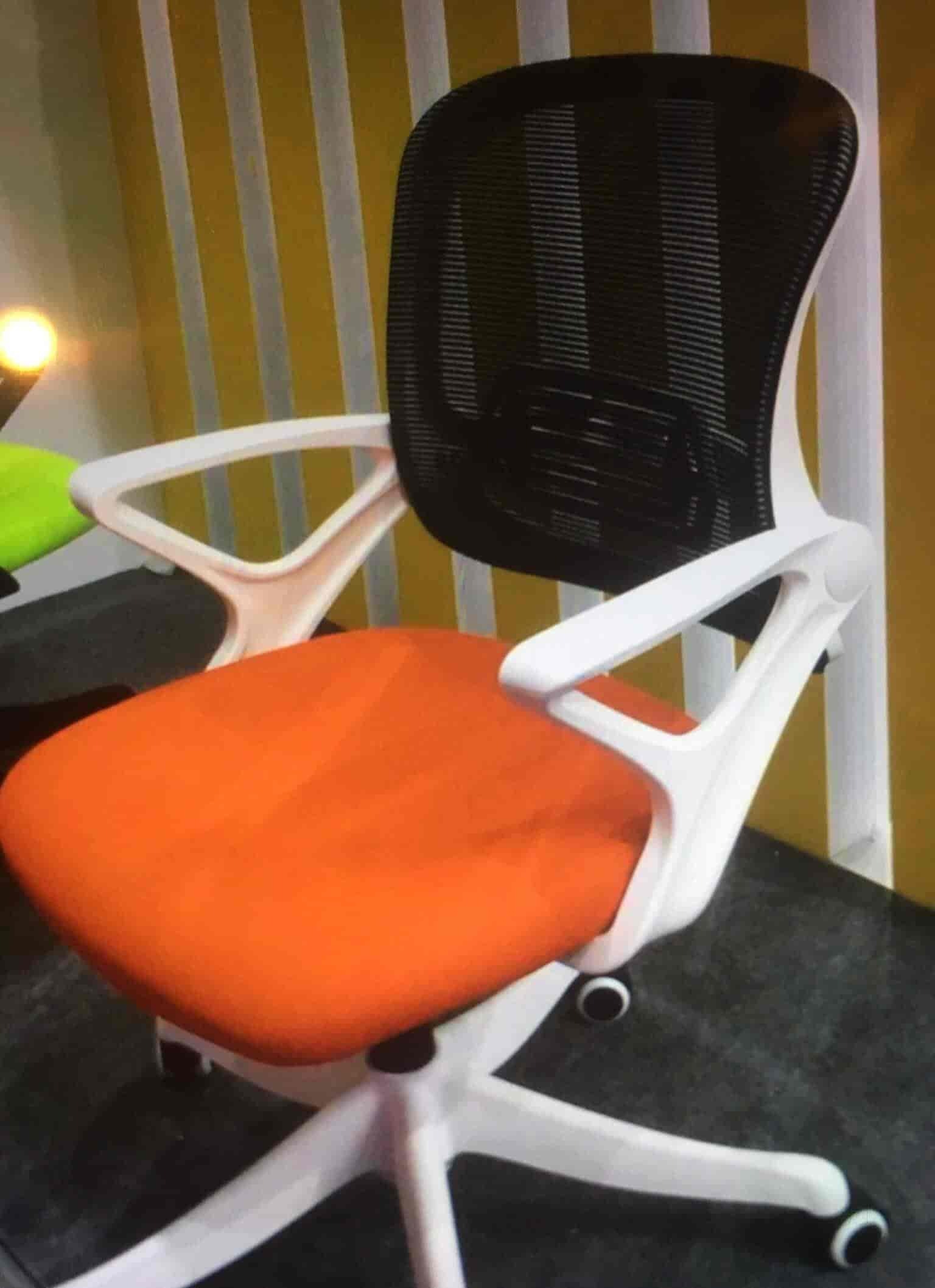Top 100 Office Chair Manufacturers In Kolkata ऑफ स च यर मन फक चरर स क लक त Best Computer Chair Manufacturers Justdial