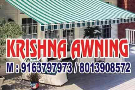 Krishna Awning And Canopy