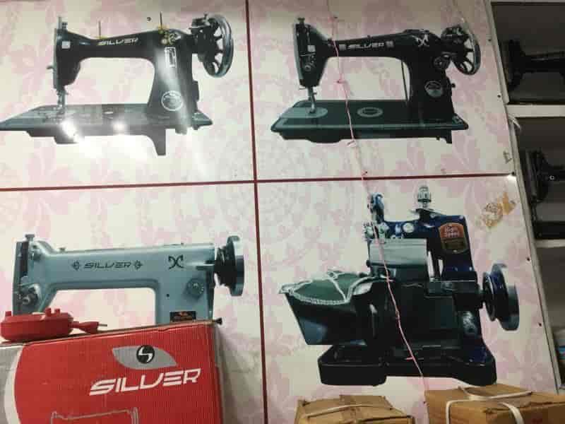 Balaji Trading Co Burrabazar Balajee Trading Co Sewing Enchanting Usha Sewing Machine Showroom In Kolkata