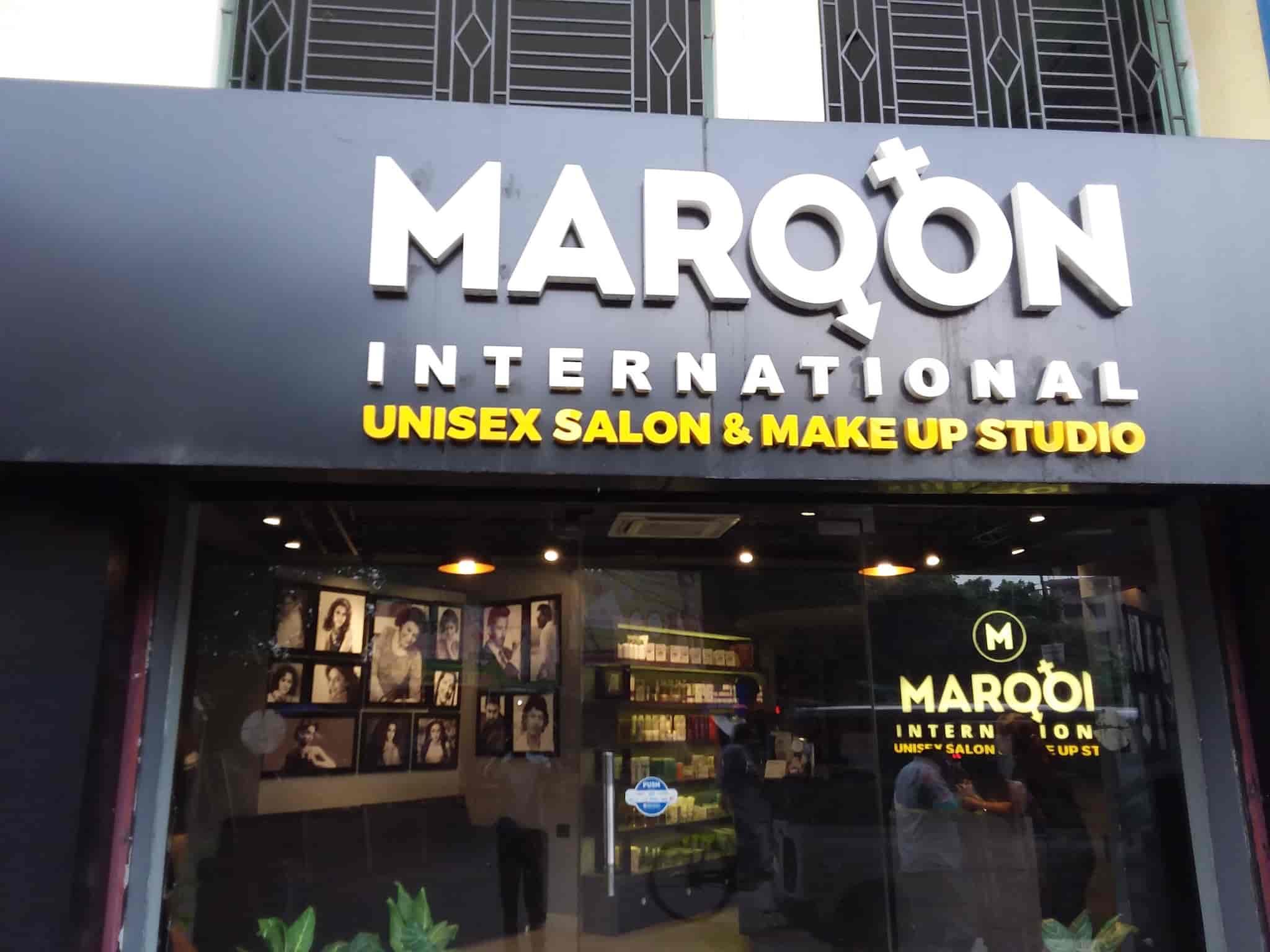 Top 12 Beauty Salons For Men in Kolkata - Best Salons-men - Justdial