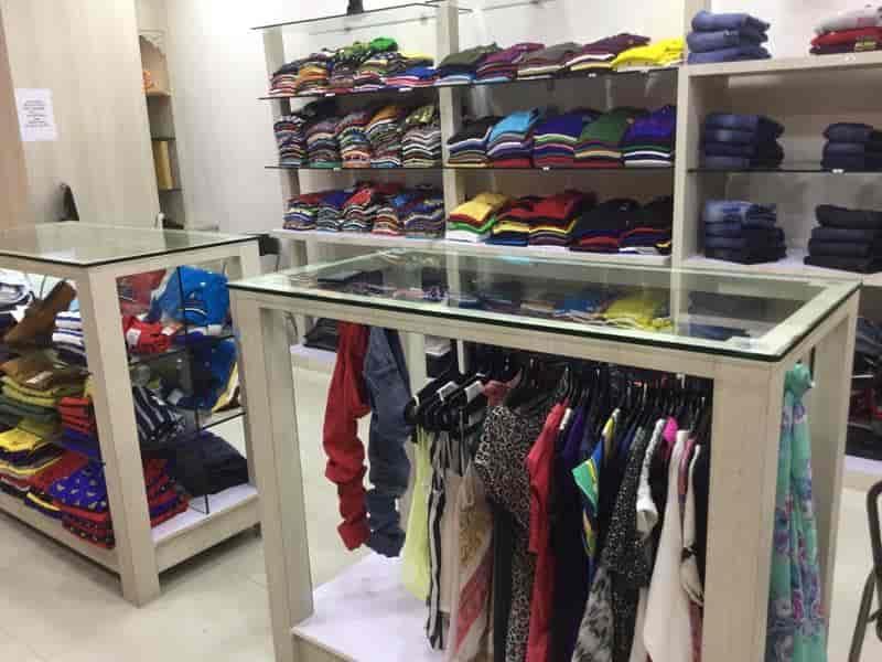 Casual Clothing Co, Bangur Avenue - Readymade Garment Retailers in Kolkata  - Justdial