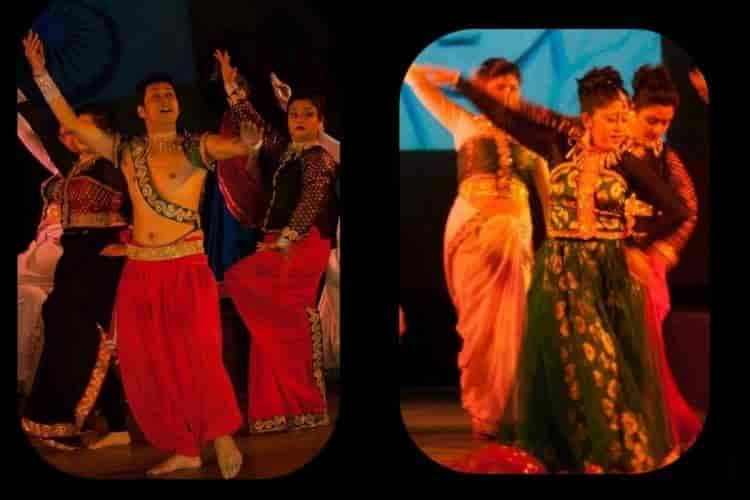 Taal The Beat, New Alipur, Kolkata - Dance Classes - Justdial