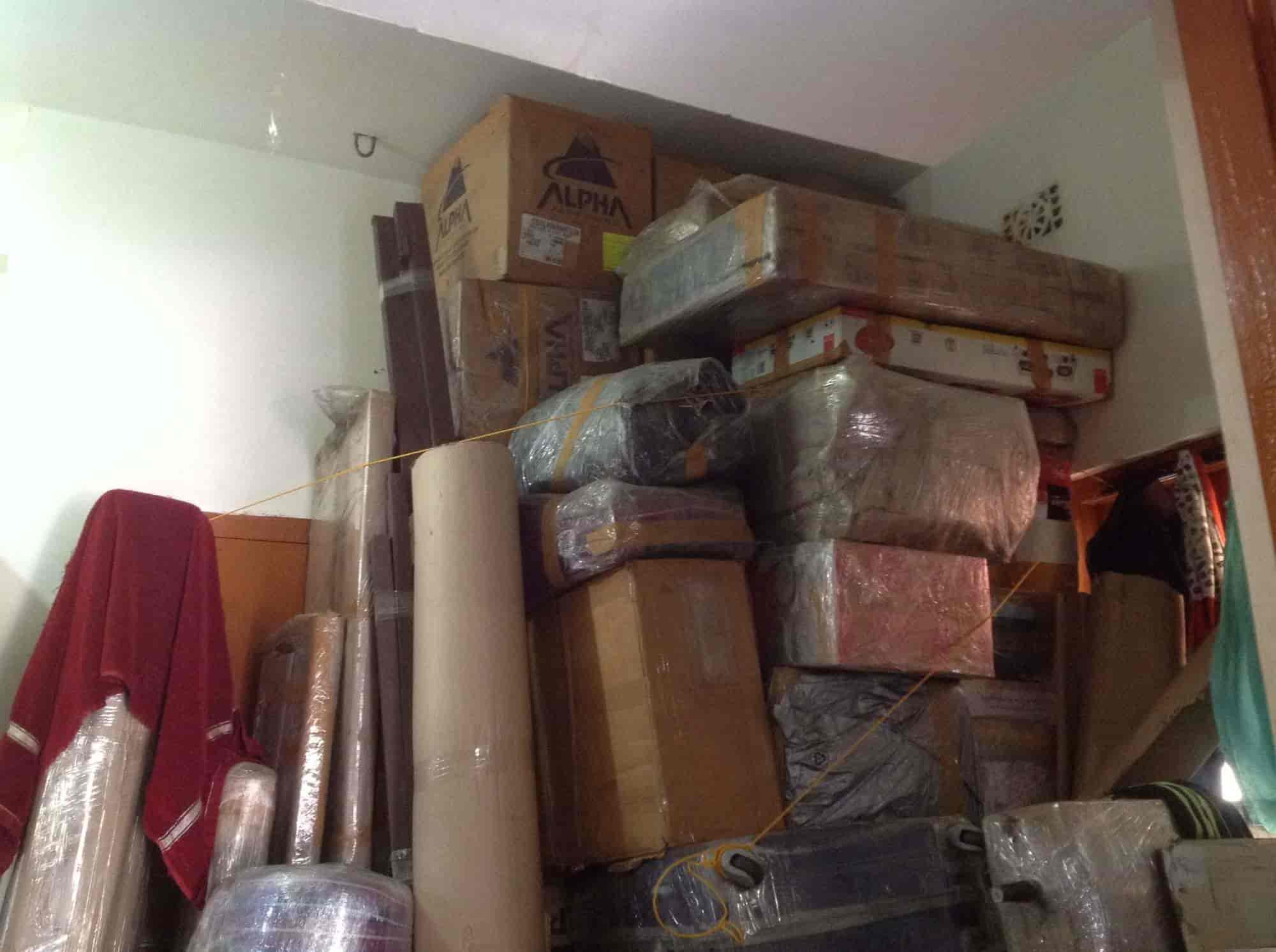 Prince Packers And Movers, Nawpara - Packers & Movers in
