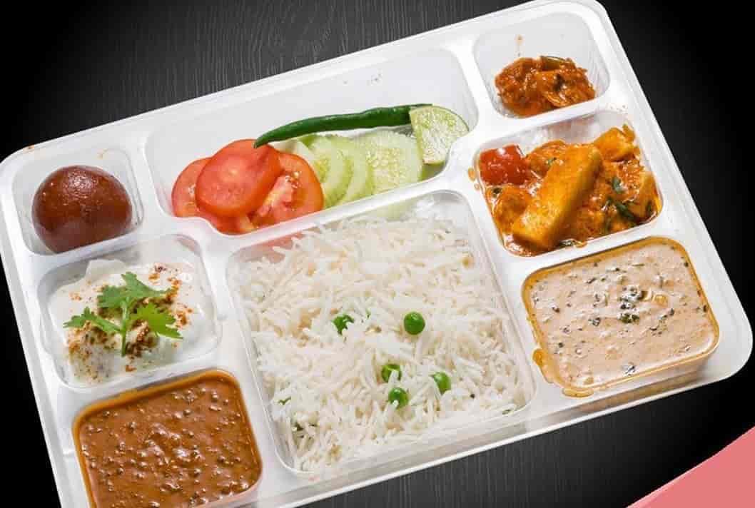 Breakfast Restaurants In Bidhan Nagar