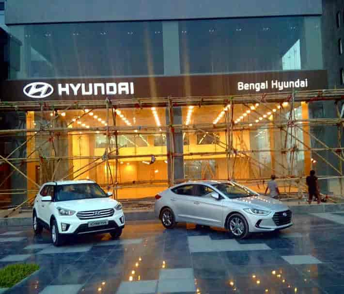 Top 20 Car Dealers in New Town - Best New Car Showrooms - Justdial