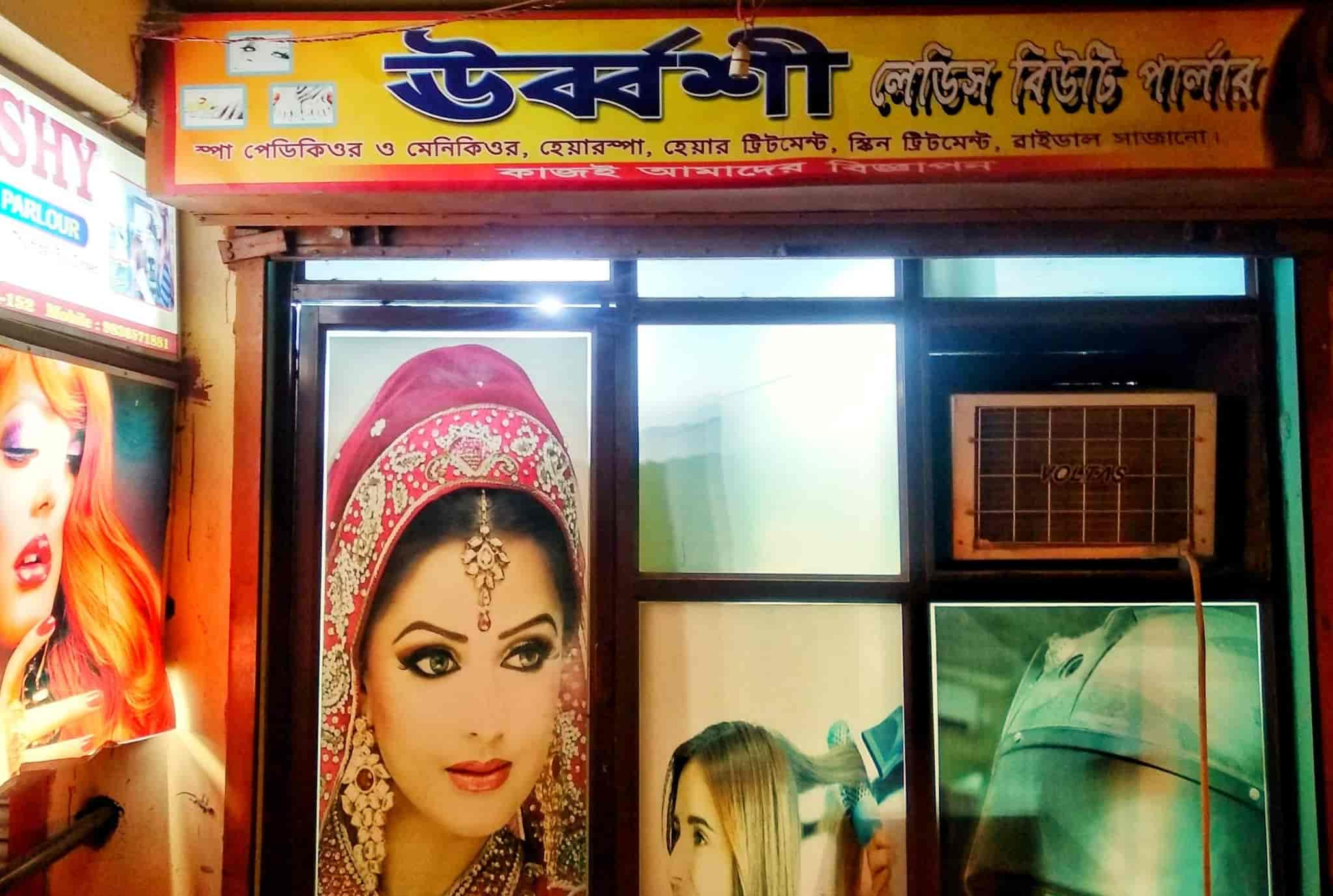 Top 100 Ladies Beauty Parlours In Kolkata Beauty Salon