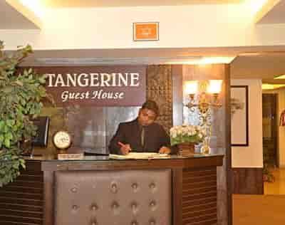 Tangerine Guest House, New Alipur - Guest House in Kolkata