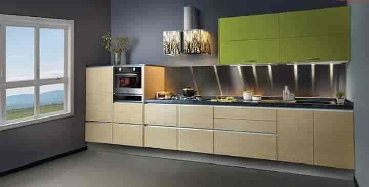 ABC Sleek Modular Kitchen U0026 Interiors