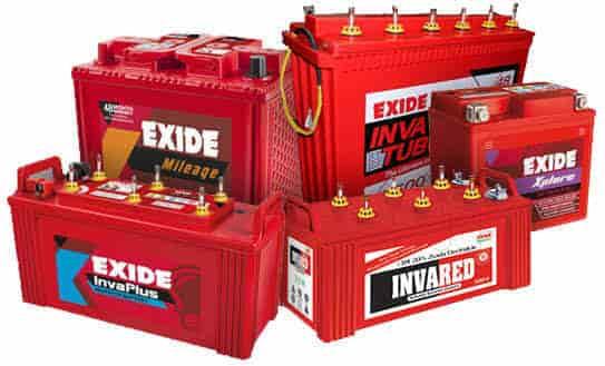 Exide Car Battery >> Top 30 Exide Car Battery Dealers In Kollam Best Exide Car