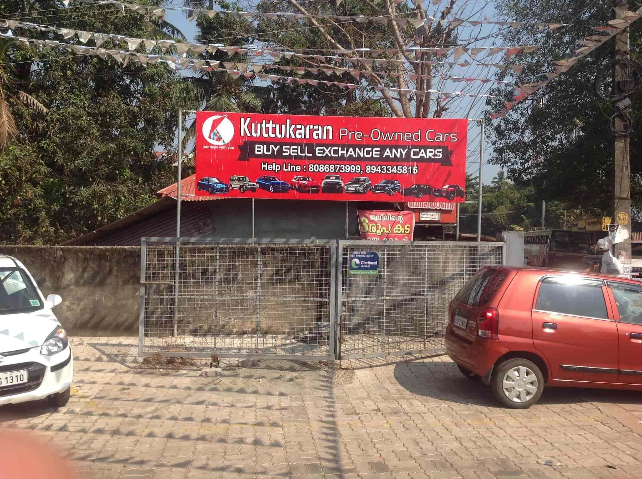 Pre Owned Cars >> Kuttukaran Pre Owned Cars Kollam Ho Second Hand Car