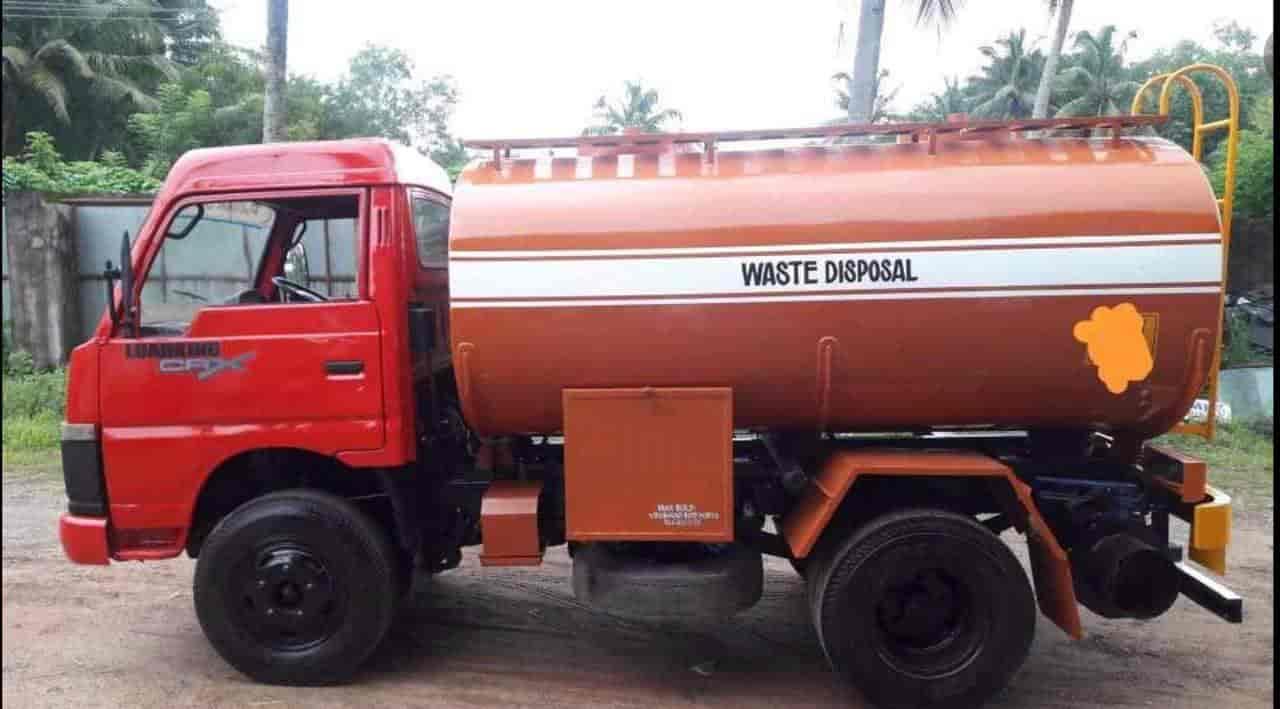 Top 30 Septic Tank Cleaning Services near Railway Station  Kottarakkara-Kottarakara - Best Safety Tank Cleaning Services Kollam -  Justdial